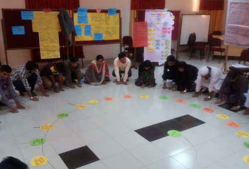 Trainings and Legal Empowerment